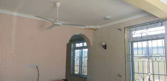 studio 1 bed room apartment for rent  at kinondoni studio image 2