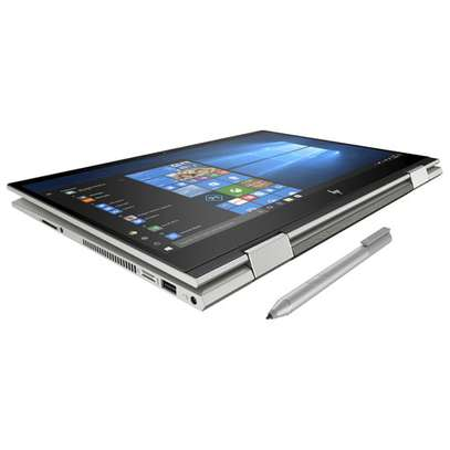 HP ENVY TOUCH X360 4GB NVIDIA image 4