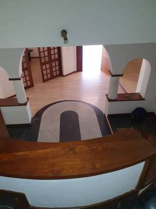 4 Bed Emabassy  House at Masaki $10000pm image 7