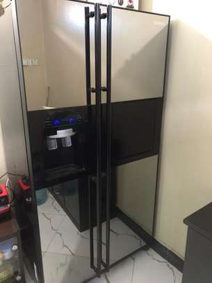 Samsung Fridge Double Door (Twin Cooling)