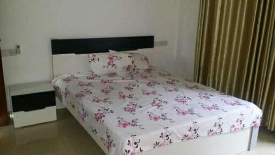 a 3bedrooms fully furnished appartment are avaiable for rent at msasani with a very cool paved road street image 4