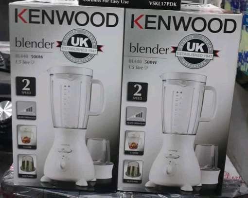 Kenwood Blender BL440 (Original) image 6