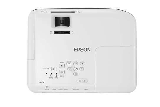 EPSON PROJECTOR image 5