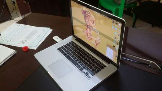 MacBook Pro (15-inch, Mid 2010) - Used image 4