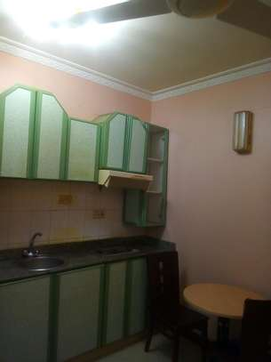 1 bdrm Fully furnished apartment at Mikocheni-A image 4