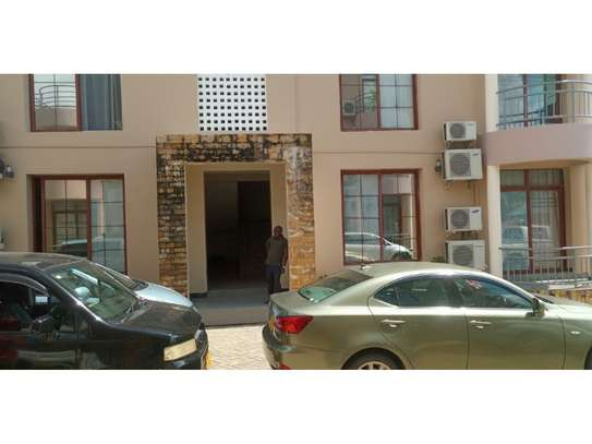 2 bed room apartment for rent tsh 800000 at mbezi beach