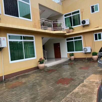 2bedroom Apartment for rent at mbezi beach makonde image 1
