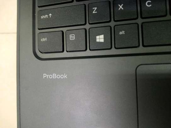 Hp ProBook core i3 medium size image 4