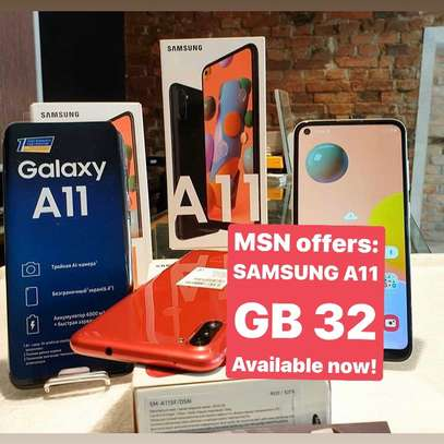 SAMSUNG A11 GB 32 (Special Offer)