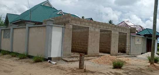 4 bed room house for sale at toangoma kigamboni image 8