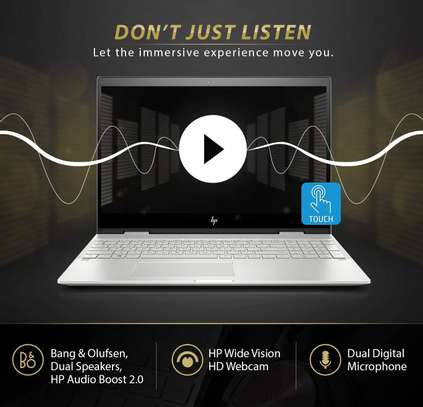 HP ENVY TOUCH X360 image 6