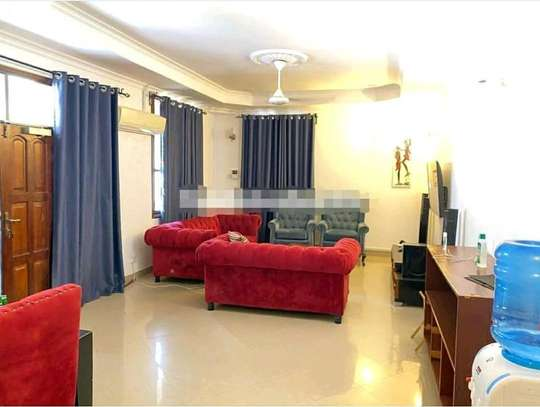 MBEZI BEACH...a 4bedrooms all self containd standalone is for rent image 3
