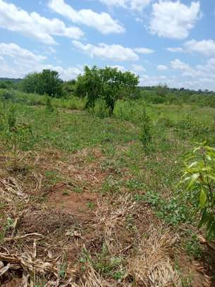 163 Sqm Land in Handeni Tanga