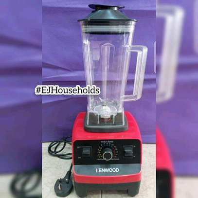 KENWOOD BLENDER image 2