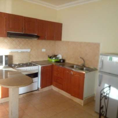 1 Bdrm Fully Furnished in Masaki image 10