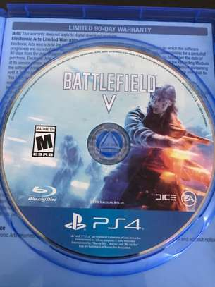PS4 CD games for Sale image 1