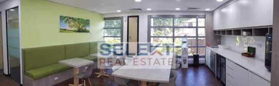 Fully Serviced Office Spaces For Rent In Masaki image 2