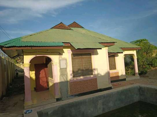 HOUSE FOR SALE MIL 58 DAR ES SALAAM TANZANIA ?? image 3
