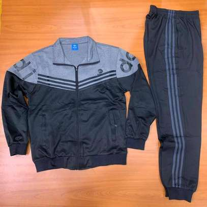 Trending and latest Unisex Track suits ??? image 10
