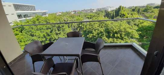 2 Bedrooms Sea View Apartment in Masaki For Rent image 1