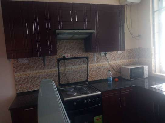 3 Bedroom Apartment furnished at Msasani image 9