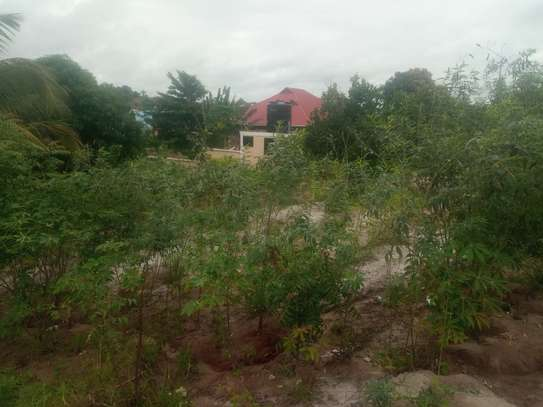 PLOT FOR SALE AT KINYEREZI - KIFURU image 1