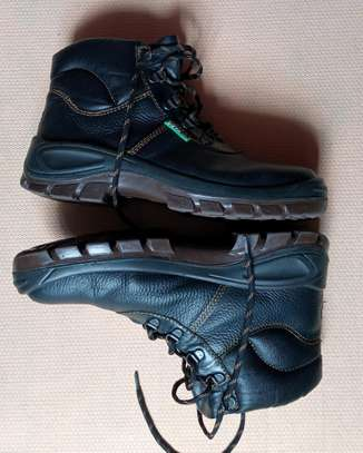 Original BOVA Safety Boots - Made in S.A