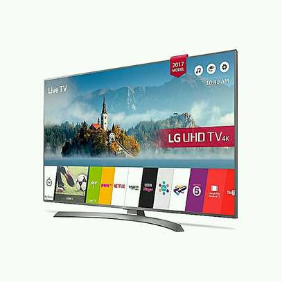LG 49 Inch Smart Ultra UHD 4K Series 7 image 2
