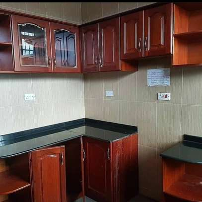 3 bed room house for rent at salasala image 2