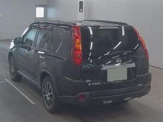 2008 Nissan X-Trail image 2