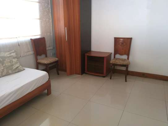 3BEDROOMS FULLY FURNISHED APARTMENT 4RENT AT MSASANI image 9