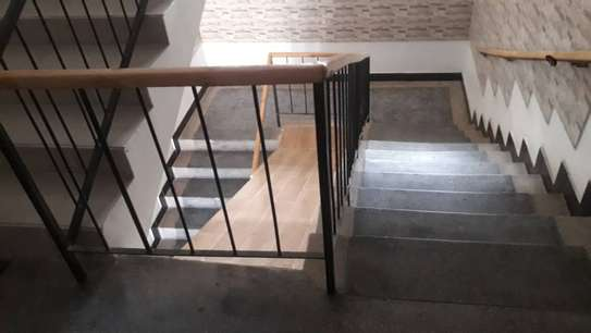 One self contained room for rent image 12
