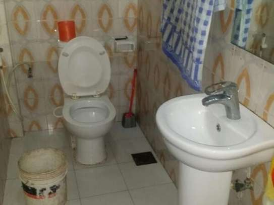 Stand alone house at sinza for rent image 3