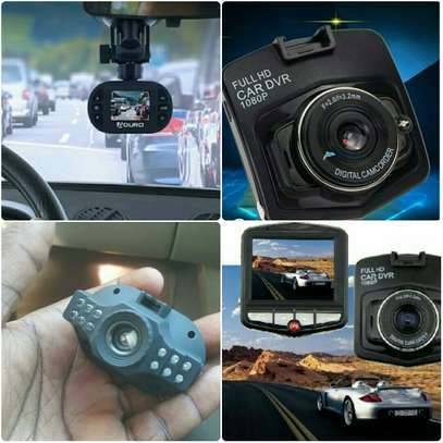 HD Car Dash Cams. image 2