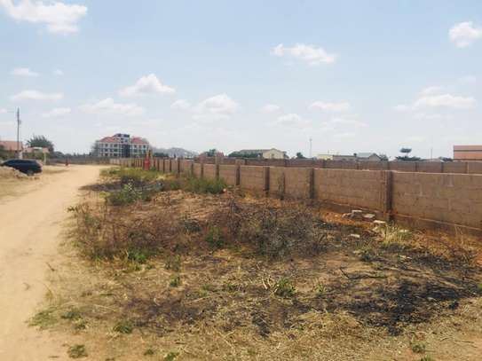 HOTEL PLOT FOR SALE IN DODOMA image 11