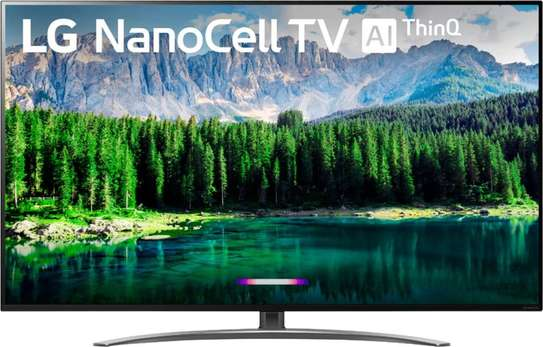 49 INCH LG NANOCELL SMART UHD HDR image 2
