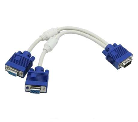 VGA  Splitters cable image 1