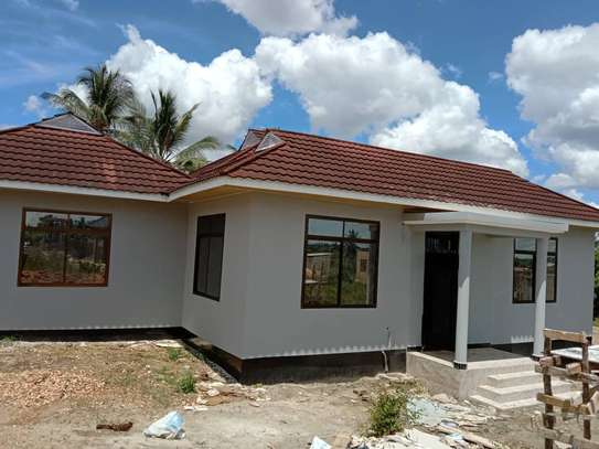 3 bed room house for sale  at goba image 2