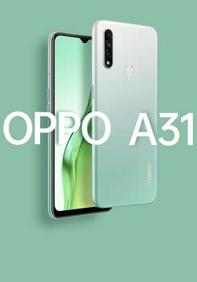 Oppo A31 image 4