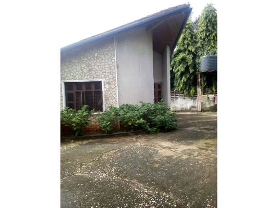 4 bed room house for sale 400mil at mbezi beach image 4
