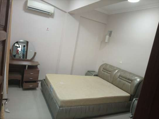 One bedrooms Apartments fully furnished at masaki for rent image 12