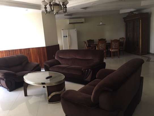 2BHK 2Baths Residential Apartment for Rent Upanga.