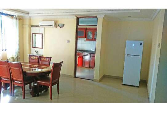 Furnished Appartments in Dar Es Salaam / Mikocheni