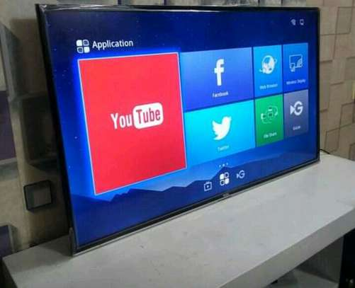 Tcl smart tv nch 43 image 1
