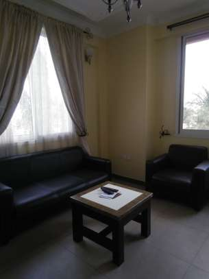 1 bedroom apartment at kinondoni