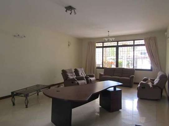 4 Bedrooms Luxury Villa House Full Furnished in off Oysterbay; Ada Estate image 2