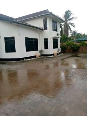 a 4bedrooms standalone in MBEZI BEACH is now available for rent image 2