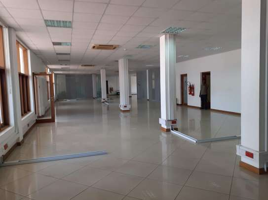 500 SQM Office Space With Sea Views At City Centre image 4