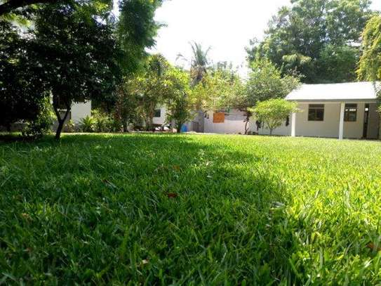 small 1bed shared house at masaki near sea cliff court tsh 600,000 image 2