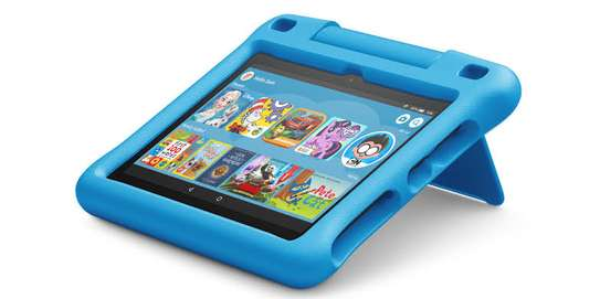 Fire HD 8 Kids Edition Tablet, 8 image 2